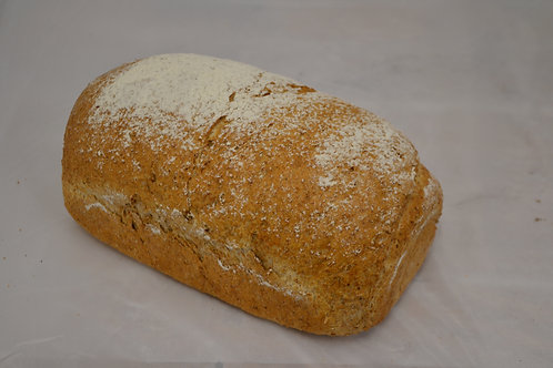 Volkorenbrood groot