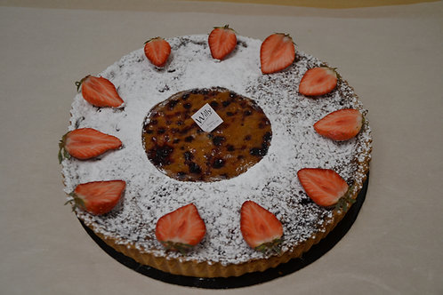 Clafoutis 6 pers