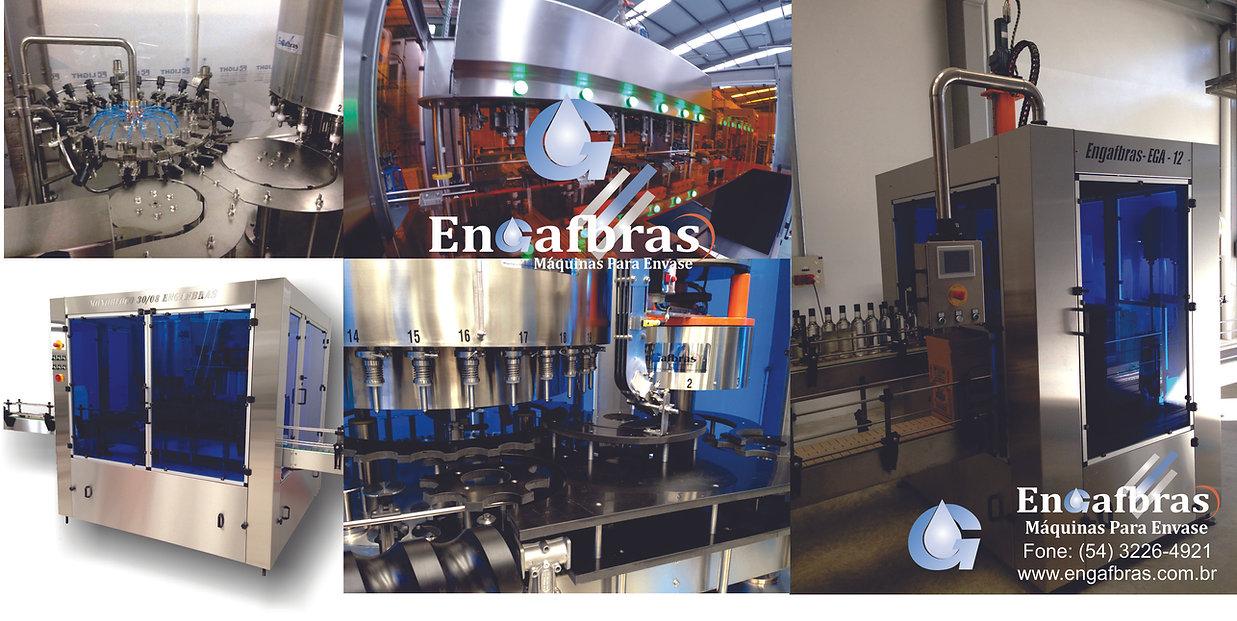 Máquinas para envase, máquinas para engarrafamento