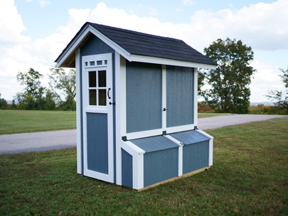 A Beginner's Guide to Choosing the Right Chicken Coop