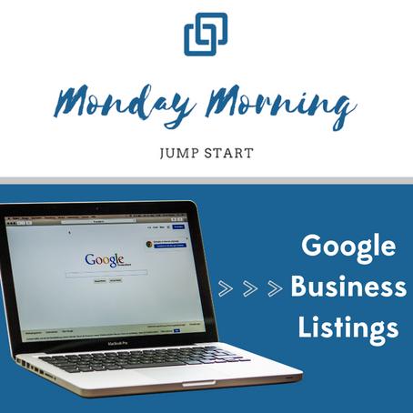 Jump Start: Google My Business