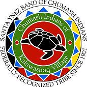 Santa Ynez Band of Chumash Indians Foundation Logo