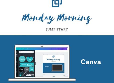 Jump Start: Canva
