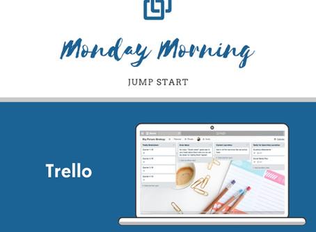 Jump Start: Trello
