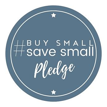 buysmallsavesmall pledge BADGE2.png