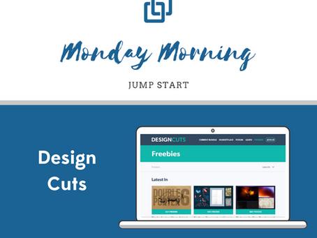 Jump Start: Design Cuts