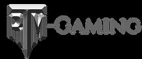 RTM-Gaming Logo