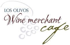 Los Olivos Wine Merchant Cafe