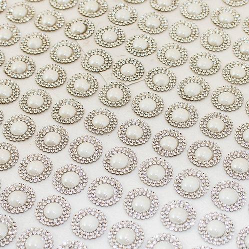 Manta Autocolante de Plástico 3246 - 23,5 cm x 39 cm