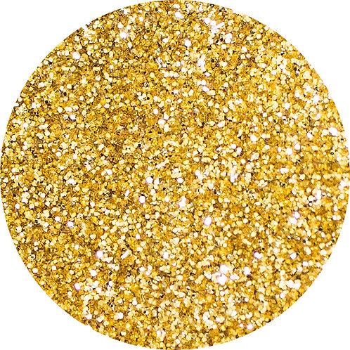 Glitter 14g Ouro Claro - 14