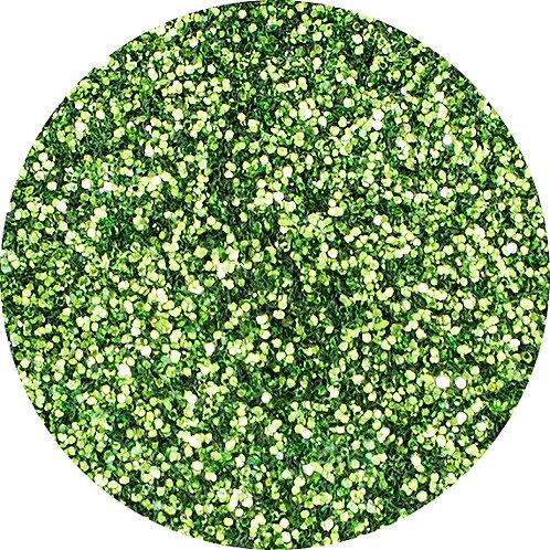 Glitter 14g Verde - 03