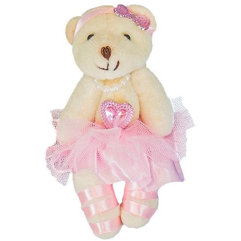 Ursa Bailarina 13,5 cm (3372)