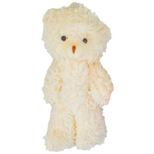Urso Branco Chaveiro 12,5 cm (3369)