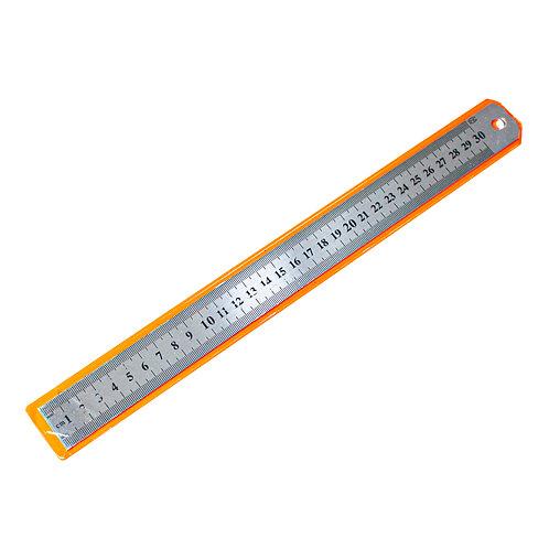 5041 Régua de Aço 40 cm