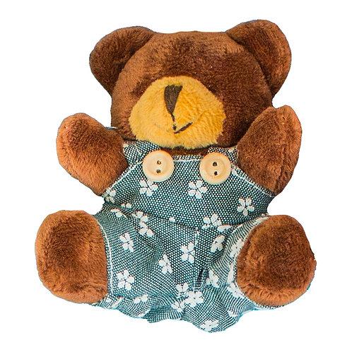 Urso Macacão 8 cm (3373-m)