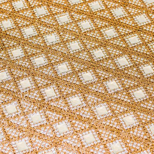 Manta Autocolante de Plástico 3251 - 23,5 cm x 39,5 cm