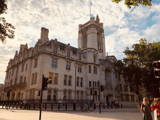 107年英倫歐洲之旅 : 城市巡禮Part 2