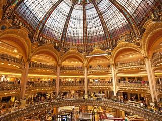 107年英倫歐洲之旅 : 漫遊法國 Part 2