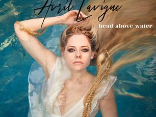 Qpapa點播時間: Head above water -Avril Lavigne 浴火重生