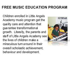 Little Angel Academy