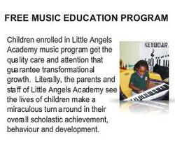 Little Angel Academy