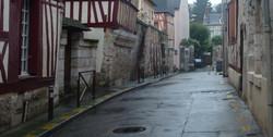 Rue Amable Floquet aujourd'hui