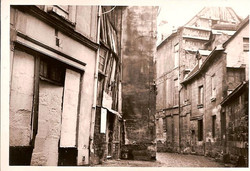 Rue Fleuriguet 1