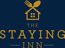 Staying Inn, Coleorton, Logo
