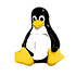 Proxim'IT Informatique Vernantes - PC - MAC - LINUX : conseils et services - particuliers et professionnels - logo LINUX / UBUNTU