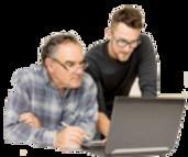 Proxim'IT Informatique Vernantes - PC - MAC - LINUX : conseils et services - particuliers et professionnels - FORMATION