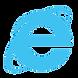 Proxim'IT Informatique Vernantes - PC - MAC - LINUX : conseils et services - particuliers et professionnels - LOGO INTERNET EXPLORER