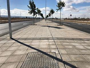 Ciudad del Transporte-Guadalajara