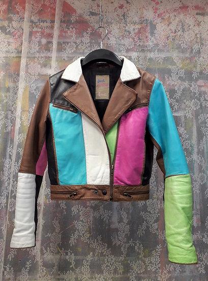 Compose color jacket