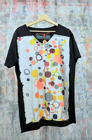 Dancing Silk Balls T-shirt