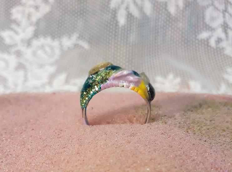Fairy shine ring