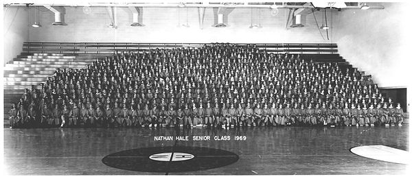 1969 Hale Rangers