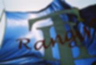 Hale Ranger flag