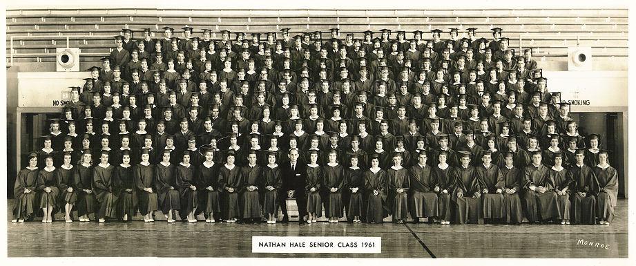 Tulsa Hale Class of '61