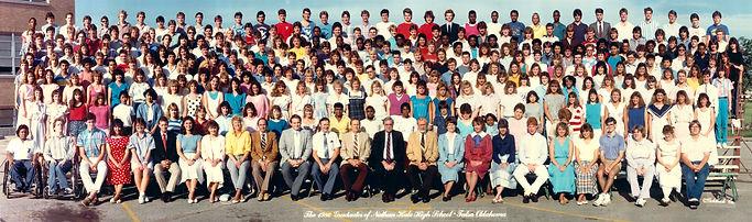 1986 Hale Rangers
