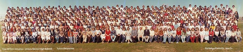 1979 Hale Rangers