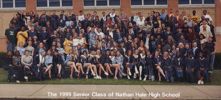 1999 Tulsa Hale Rangers