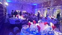 Essex band lighting wedding lighting led up lighters essex herts uk england strobe lasers