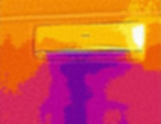 uso personal de la termografia Thermal PTY panama