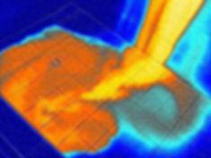 Filtración en baño Thermal pty panamá