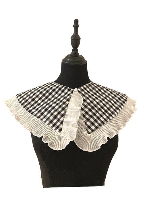 Check detachable collar