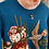 Thumbnail: Deco sweater Flower