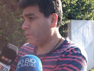 Ex Fiscal sufrió violento asalto al interior de su casa en Ñuñoa