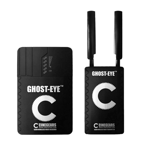 Cinegears Ghosteye 150m