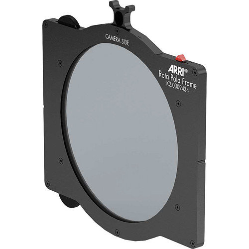 4 x 5.65 ARRI Rotating Polariser