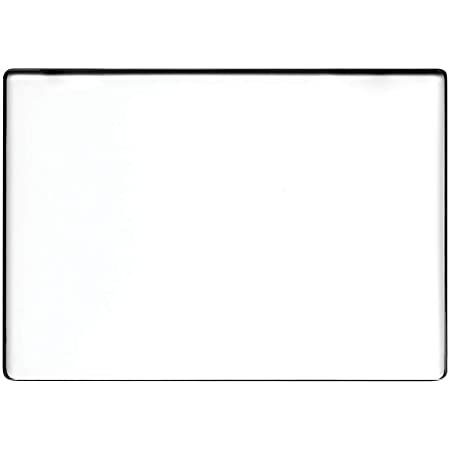 4 x 5.65 Tiffen Black Pro-mist Filter Set (+1/8, +1/4, +1/2)